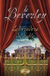 descargar epub La heredera del diablo – Autor Jo Beverley gratis
