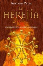 descargar epub La herejía – Autor Adriano Petta