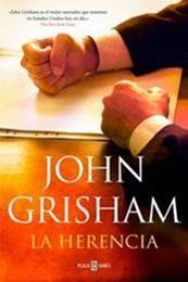 descargar epub La herencia – Autor John Grisham gratis
