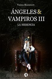 descargar epub La herencia – Autor Vanesa Mammoliti