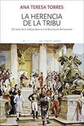 descargar epub La herencia de la tribu – Autor Ana Teresa Torres gratis