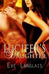 descargar epub La hija de Lucifer – Autor Eve Langlais gratis