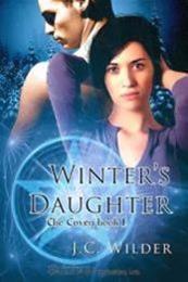 descargar epub La hija de invierno – Autor J. C. Wilder