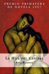 descargar epub La hija del canibal – Autor Rosa Montero