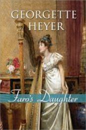 """descargar epub La hija del """"faraón"""" – Autor Georgette Heyer"""