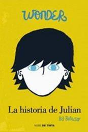 descargar epub La historia de Julian – Autor R.J. Palacio