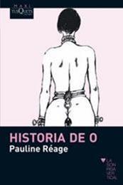 descargar epub La historia de O – Autor Pauline Réage