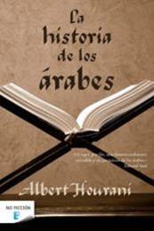 descargar epub La historia de los árabes – Autor Albert Houraní