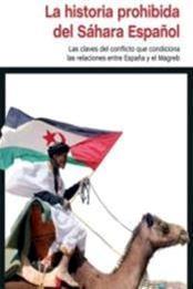 descargar epub La historia prohibida del Sáhara español – Autor Tomás Bárbulo