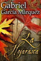 descargar epub La hojarasca – Autor Gabriel García Márquez gratis