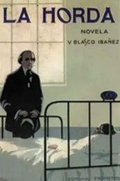 descargar epub La horda – Autor Vicente Blasco Ibáñez