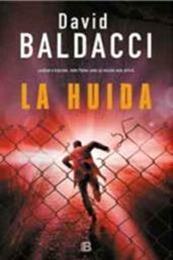 descargar epub La huida – Autor David Baldacci gratis