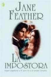 descargar epub La impostora – Autor Jane Feather