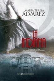 descargar epub La indiana – Autor María Teresa Álvarez gratis