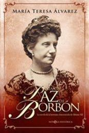 descargar epub La infanta Paz de Borbón – Autor María Teresa Álvarez gratis