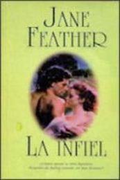 descargar epub La infiel – Autor Jane Feather