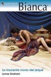 descargar epub La inocente novia del jeque – Autor Lynne Graham