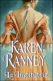 descargar epub La institutriz – Autor Karen Ranney gratis