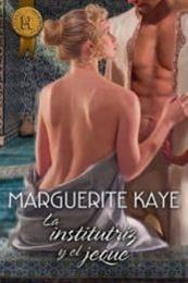 descargar epub La institutriz y el jeque – Autor Marguerite Kaye
