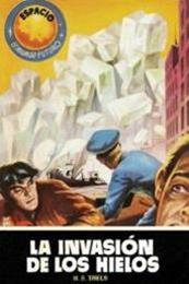 descargar epub La invasión de los hielos – Autor H. S. Thels gratis