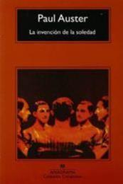 descargar epub La invención de la soledad – Autor Paul Auster