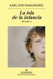 descargar epub La isla de la infancia – Autor Karl Ove Knausgård gratis