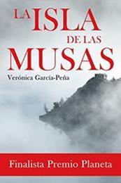 descargar epub La isla de las musas – Autor Verónica García-Peña