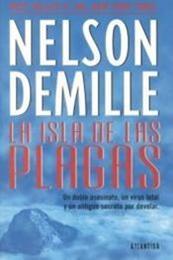 descargar epub La isla de las plagas – Autor Nelson DeMille