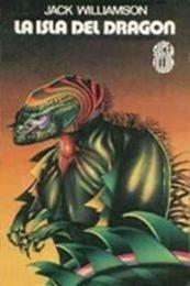 descargar epub La isla del dragón – Autor Jack Williamson
