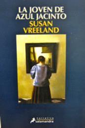 descargar epub La joven de azul jacinto – Autor Susan Vreeland