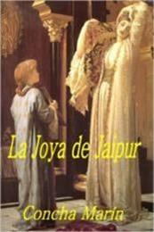 descargar epub La joya de Jaipur – Autor Concepción Marín Albesa gratis