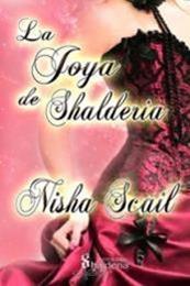 descargar epub La joya de Shalderia – Autor Nisha Scail