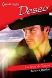 descargar epub La joya de Texas – Autor Barbara Dunlop gratis