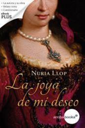 descargar epub La joya de mi deseo – Autor Nuria Llop