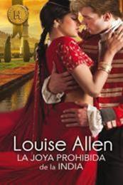 descargar epub La joya prohibida de la India – Autor Louise Allen