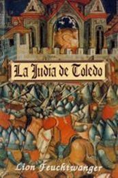 descargar epub La judía de Toledo – Autor Lion Feuchtwanger