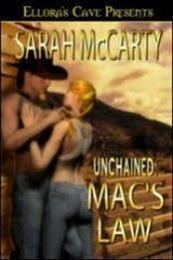 descargar epub La ley de Mac – Autor Sarah McCarty