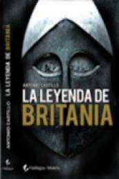 descargar epub La leyenda de Britania – Autor Antonio Castillo