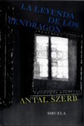 descargar epub La leyenda de los Pendragon – Autor Antal Szerb