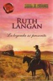 descargar epub La leyenda del proscrito – Autor Ruth Langan gratis