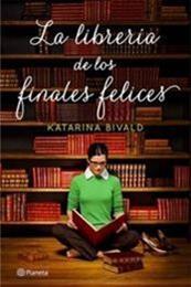 descargar epub La librería de los finales felices – Autor Katarina Bivald
