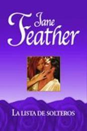 descargar epub La lista de solteros – Autor Jane Feather
