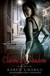 descargar epub La llamada de las sombras – Autor Karen Chance gratis
