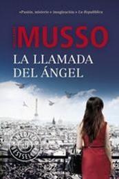descargar epub La llamada del ángel – Autor Guillaume Musso gratis