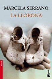 descargar epub La llorona – Autor Marcela Serrano gratis