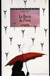 descargar epub La lluvia de París – Autor Lorenzo Silva