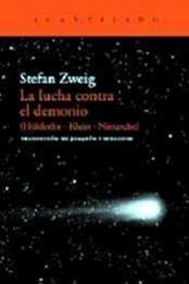 descargar epub La lucha contra el demonio – Autor Stefan Zweig gratis