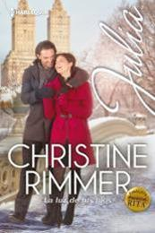 descargar epub La luz de tus ojos – Autor Christine Rimmer