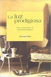 descargar epub La luz prodigiosa – Autor Fernando Marías
