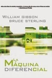 descargar epub La máquina diferencial – Autor Bruce Sterling;William Gibson gratis